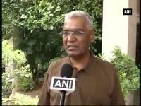 News video: Pakistan should honour ceasefire agreement: D Raja